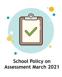 School Policy on Assessment March 2021
